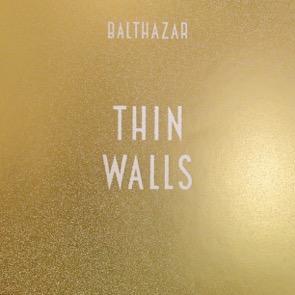 Balthazar powraca z nowym albumem