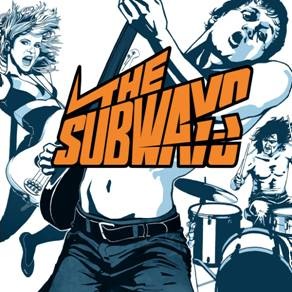 "W studio, lecz nie na żywo – The Subways – ""The Subways"" [recenzja]"