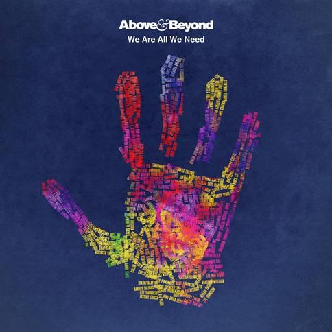 Trzeci studyjny album Above & Beyond w sprzedaży od 27.01.2015!