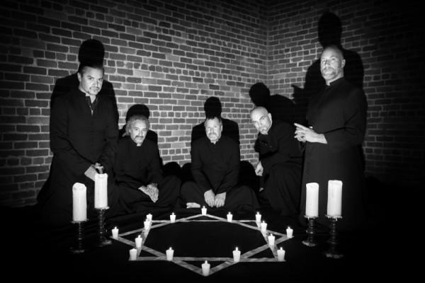 Wielki powrót Faith No More: zespół zapowiada nowy studyjny album!