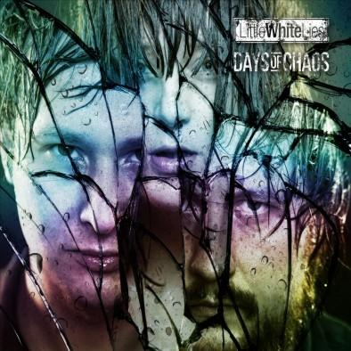 "Czerwone tulipany – Little White Lies – ""Days of Chaos"" [recenzja]"