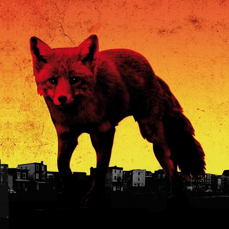 """Nowy klip do """"Wild Frontier"""" zespołu The Prodigy"""