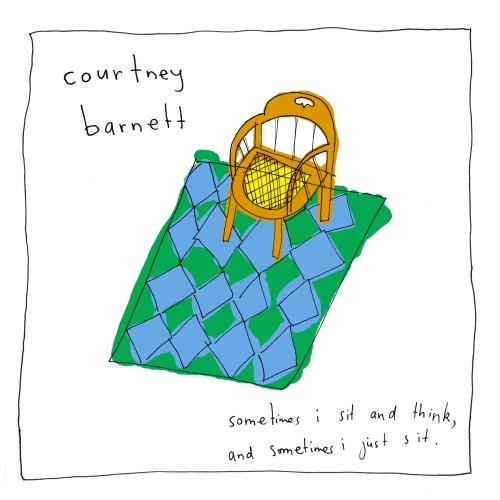Intensywny debiut Coutrney Barnett