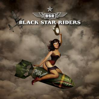 "Spin-off Thin Lizzy – Black Star Riders – ""The Killer Instinct"" [recenzja]"