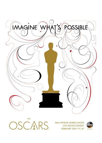 Znamy zwycięzców 87. ceremonii wręczenia Oscarów!