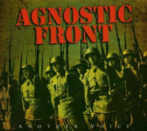 "Still fucking here! – Agnostic Front – ""Another Voice"" [recenzja]"