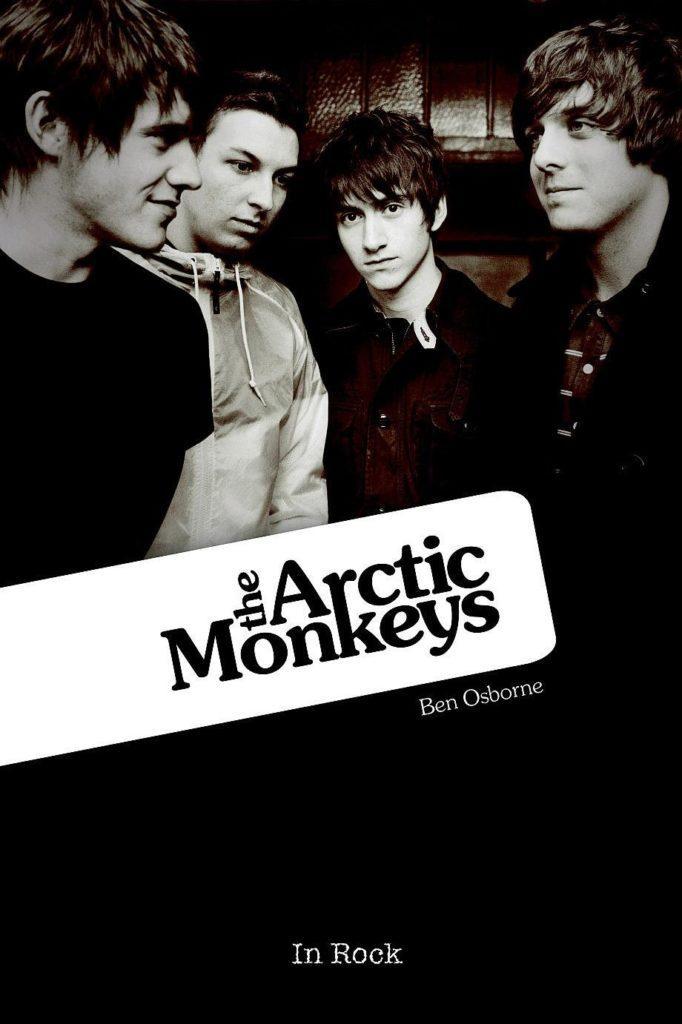 "Biografia z brązu – Ben Osborne – ""The Arctic Monkeys"" [recenzja]"