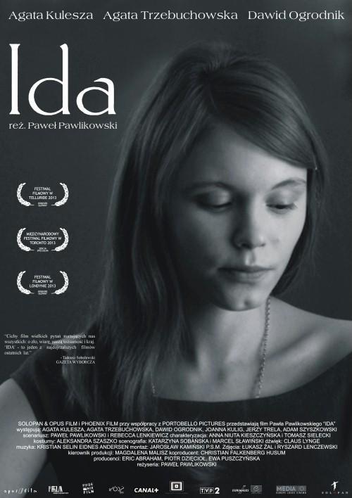 """Wielogłosem o…: """"Ida"""" [Oscary 2015]"""