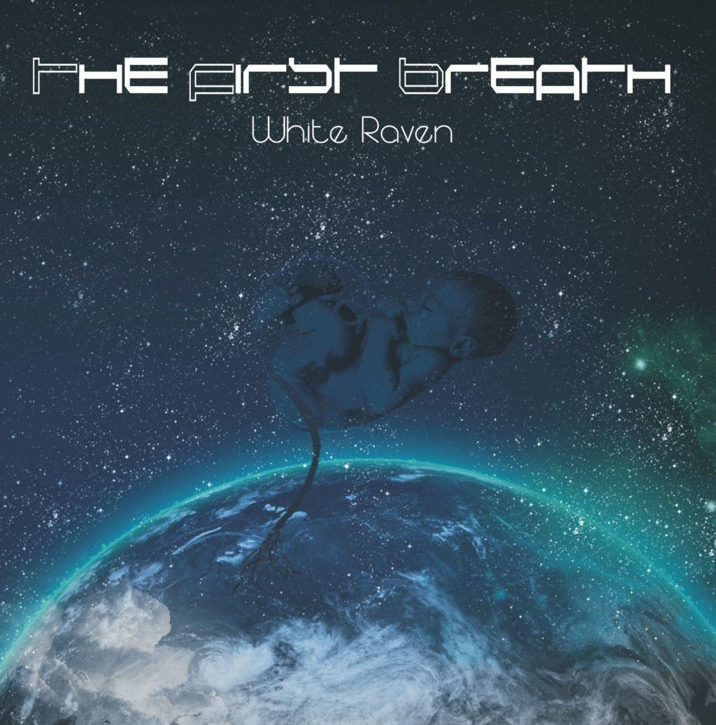 "Oddech piękna – White Raven – ""The First Breath"" [recenzja]"