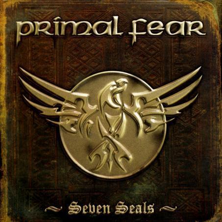 """Dziesięć lat klasyki – Primal Fear – """"Seven Seals"""" [recenzja]"""