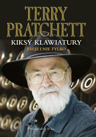 """Nie będzie więcej """"Uuk"""" – Terry Pratchett – """"Kiksy klawiatury"""" [recenzja]"""