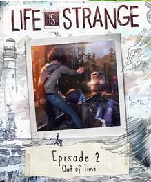 """Wielogłosem o…: """"Life is Strange. Odcinek 2: Out of Time"""""""