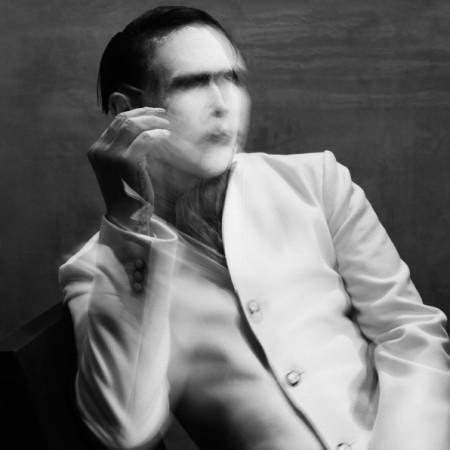 Marilyn Manson prezentuje nowy teledysk!