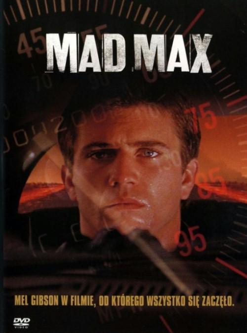 """Piątkowa ciekawostka o…: """"Mad Max"""""""