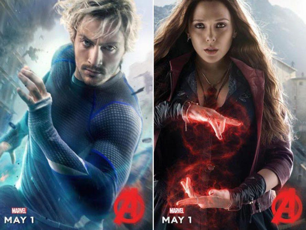 Kim właściwie są ci nowi w Avengers?
