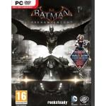 Premierowy zwiastun Batman: Arkham Knight