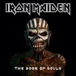 Nowy album Iron Maiden już we wrześniu!