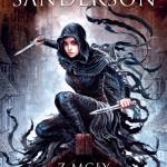 """Wznowienie książki """"Z mgły zrodzony"""" Brandona Sandersona od dziś w sprzedaży"""