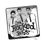 Lou Rocked
