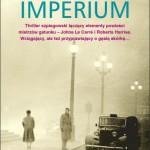 """Papier wszystko przyjmie? – C.J. Sansom – """"Papierowe Imperium"""" [recenzja]"""