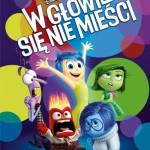 """""""W głowie się nie mieści"""" od Disney/Pixar trafi jutro do naszych kin!"""
