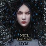 """Wznowienie książki """"Dym i lustra"""" Neila Gaimana od dziś w sprzedaży!"""