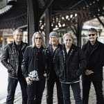 Wkrótce nowy album Deep Purple?