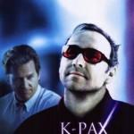 """Piątkowa ciekawostka o…: """"K-PAX"""""""