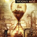 Najnowsza powieść Paolo Bacigalupiego już w sprzedaży