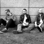 Gramy rock'n'rolla – wywiad z Krzysztofem Rychardem, wokalistą i gitarzystą Vapour Trails