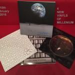 Millenium wznawia swoje albumy na winylu!