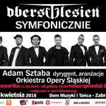 Konkurs – wygraj bilety na koncert Oberschlesien z orkiestrą Adama Sztaby!