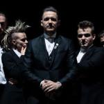 Wojtek Mazolewski Quintet rusza w walentynkową trasę