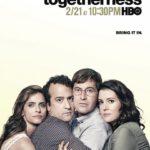 """Wielogłosem o…: """"Togetherness"""", sezon 2."""