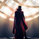 """""""Doctor Strange"""" – pierwszy zwiastun"""