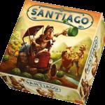 """Amigo z chilijskiej plantacji – """"Santiago"""" [recenzja]"""