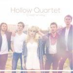 """Radość tworzenia – Hollow Quartet – """"Chodź ze mną"""" [recenzja]"""