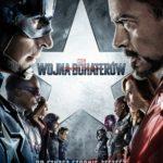 """Mocny start trzeciej fazy – Anthony & Joe Russo – """"Kapitan Ameryka: Wojna Bohaterów"""" [recenzja]"""