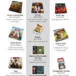 Portal Games prezentuje plan wydawniczy na najbliższy kwartał!