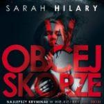 """Ślady pod skórą – Sarah Hilary – """"W obcej skórze"""" [recenzja]"""
