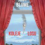 """Wielowątkowa historia – Judy Blume – """"Koleje losu"""" [recenzja]"""