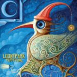 "Nowość od Lynx Music: Loonypark – ""Perpetual"""