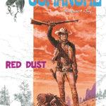 "Kowboj znikąd – Greg, Hermann – ""Comanche – 1 – Red Dust"" [recenzja]"