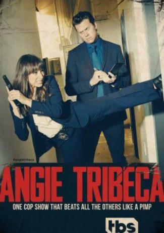 """Królestwo absurdu – """"Angie Tribeca"""", sezon 2 [recenzja]"""