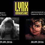 Nowości od Lynx Music: Archangelica i Georgius