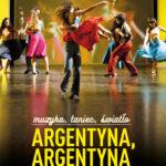 """Muzyczna opowieść – Carlos Saura – """"Argentyna, Argentyna"""" [recenzja]"""