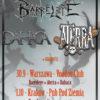Barreleye ujawnia nowy klip i zapowiada koncerty w Polsce!