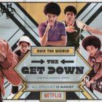 """Jeszcze oglądać czy już tańczyć? – Baz Luhrmann – """"The Get Down"""", sezon 1A [recenzja]"""