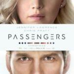 """Pierwszy oficjalny zwiastun """"Passengers"""" z Jennifer Lawrence i Chrisem Prattem!"""