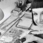 Anna Orska opowie o podróży projektanta